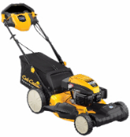 free lawnmower for 1st-Time Homebuyers who finance their 1st home with 1st CCU