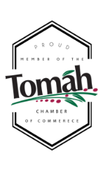 Proud Member of the Tomah Chamber of Commerce
