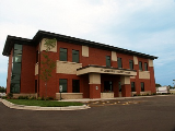 exterior photo of Sparta 1st CCU