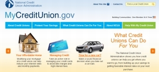 My Credit Union Dot Gov