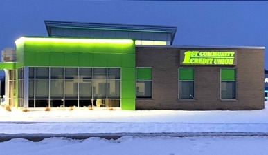 Tomah branch Exterior pic1