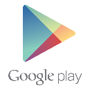 Google Play logo. Click to download our app from Google Play.